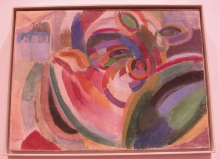 s-delaunay-1915-jeune-fille-aux-pasteques